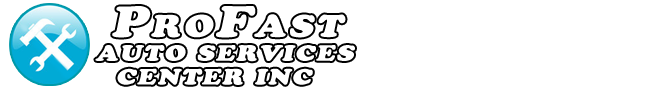 Profast Auto Service Center Inc.
